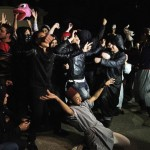 Harlem Shake en Egipto