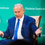 """""""Creo en el futuro judío y en el futuro del Estado judío"""""""