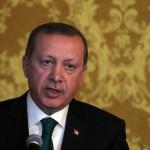 Erdogan y el Viejo Continente