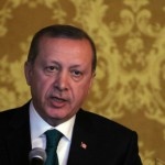 Erdogan y sus 'hermanos' árabes