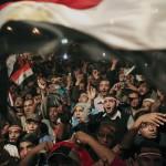 Efemérides sangrienta en Egipto