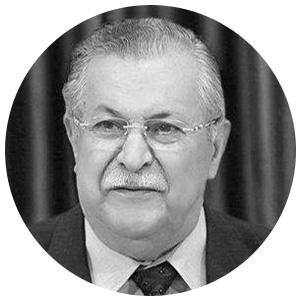 Yalai Talabani
