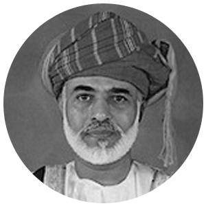 Sultán Omán