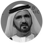 Mohamed ben Rachid al Maktum