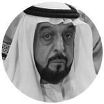 Jalifa bin Zayed al Nahayan