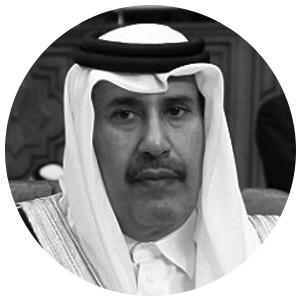 Hamad ben Jasem ben Jaber al Tani