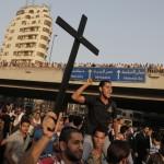 Prosigue la caza al copto