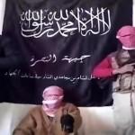 Golpe a Al Qaeda en Siria