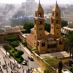 Una declaración islámica de guerra contra la Cristiandad