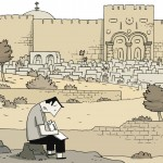 'Crónicas de Jerusalén': un retrato fallido
