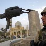 Irak y la dificultad de 'exportar' la democracia