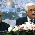 Desvelado el plan de Abás para Palestina