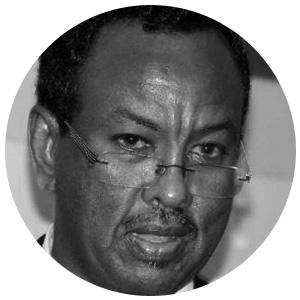 Abdi Farah Shirdon.