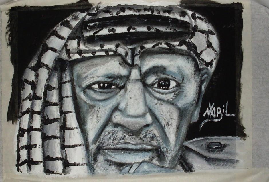 yaser-arafat