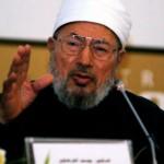 Yusuf al Qaradawi.