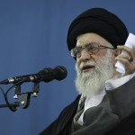 Irán no es un valladar