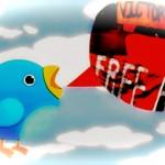 Condenación eterna a los «locos» del Twitter