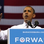 Obama amenaza con derrocar a Asad