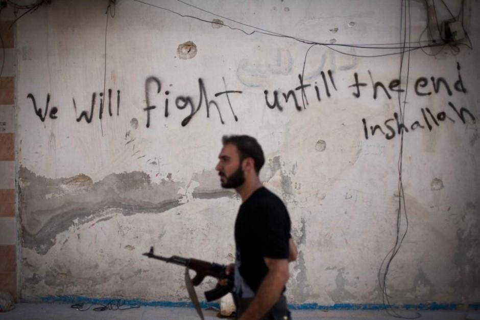 guerrillero-siria