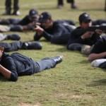 Hamás se prepara para la guerra mientras Abás habla de paz