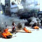 karachi-protestas