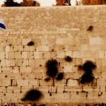 Muro de los Lamentos en Jerusalén