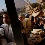 Egipto, de la 'primavera árabe' al 'invierno económico'