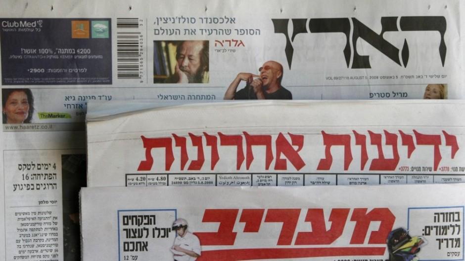 prensa-israeli