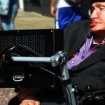 Hawking obliga a Cambridge a hacer el ridículo