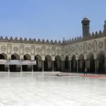 La batalla por el control de Al Azhar