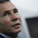 Alberto Nisman, fiscal del caso AMIA.