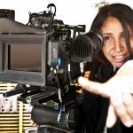 La primera cineasta saudí