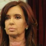 Cristina Kirchner, acorralada por el caso AMIA