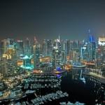 El milagro de Dubái se ha hecho realidad