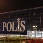 Huelga general en Turquía