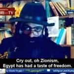'Los Protocolos de los Sabios de Israel'