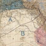 Cien años de Sykes-Pikot