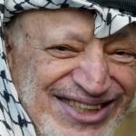 El piloto de Arafat