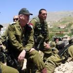 Israel se prepara para los yihadistas