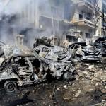 La traición de Alepo