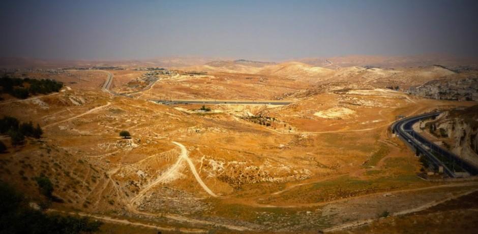desierto-judea