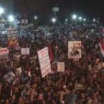 Egipto condena a muerte a otros 700 islamistas