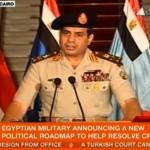 Trece apuntes sobre el golpe de estado en Egipto