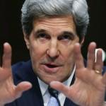 """Kerry: el uso de armas químicas es """"inexcusable"""" e """"innegable"""""""