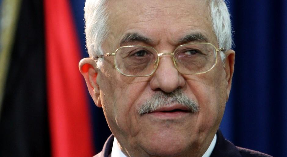 Mahmud Abás Autoridad Palestina elecciones