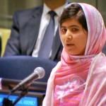 Carta para Malala