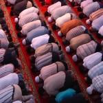 musulmanes-rezando