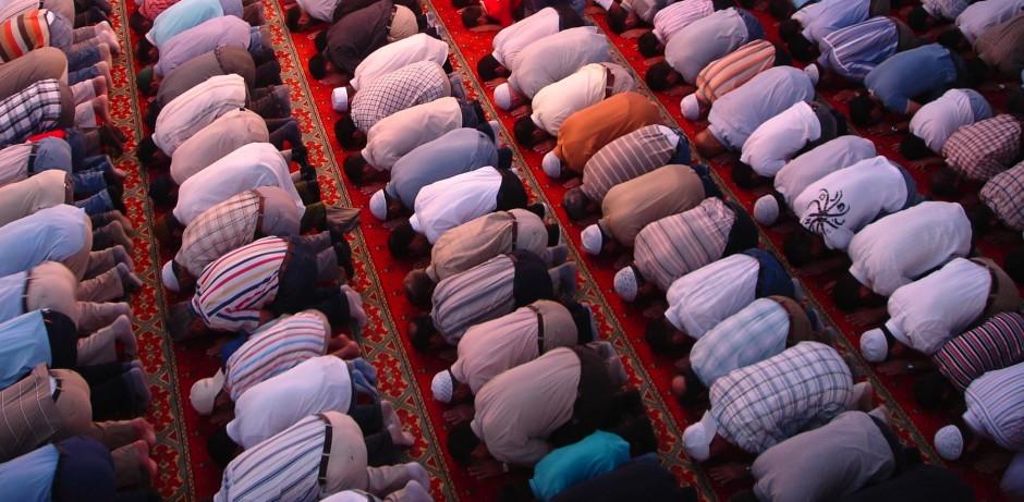 El status del día viernes para los musulmanes