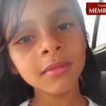 Huir a la libertad con 11 años