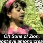 Guía sobre el léxico palestino